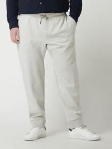 Spodnie POLO RALPH LAUREN z dresówki