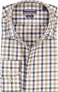 Koszula Tommy Hilfiger z bawełny z kołnierzykiem button down w stylu casual
