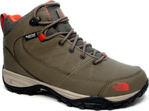 7c5b2027535df4 obuwie trekkingowe damskie zimowe - stylowo i modnie z Allani