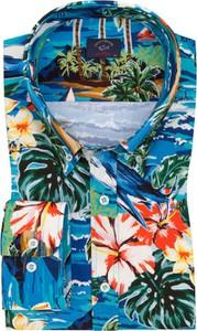 Koszula Paul & Shark z klasycznym kołnierzykiem