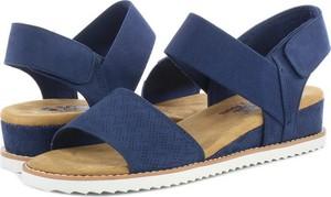 Sandały Skechers