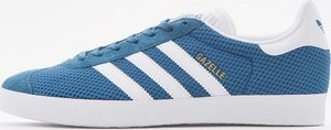 Adidas Originals Gazelle Core Blue Footwear White Core Blue