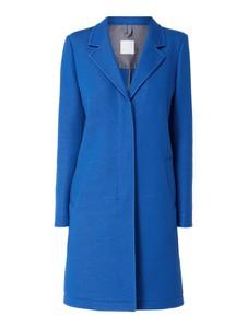 Płaszcz BOSS Casual w stylu casual z bawełny