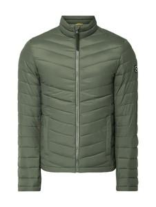 Zielona kurtka Tom Tailor w stylu casual