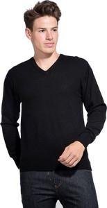 Sweter William De Faye w stylu casual