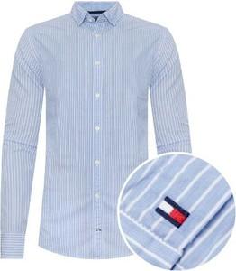Koszula Tommy Hilfiger (wszystkie Linie) z długim rękawem