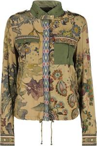 Koszula Desigual z kołnierzykiem
