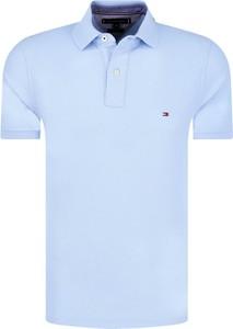 886fcaa2df74b koszulki tommy hilfiger męskie - stylowo i modnie z Allani