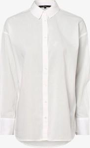 Bluzka Vero Moda z kołnierzykiem