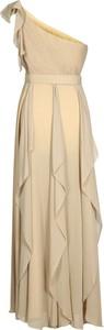 Sukienka Fokus maxi asymetryczna