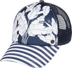 Granatowa czapka Roxy