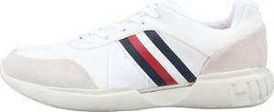 Tommy Hilfiger Corporate Tenisówki 40 Biały