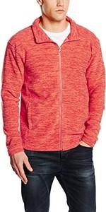Różowa bluza stedman apparel