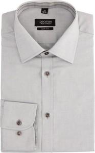 Srebrna koszula recman