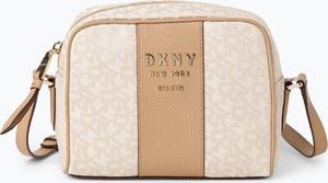 Torebka DKNY ze skóry mała