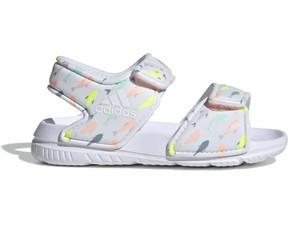 87a26405 Sandały dziecięce Adidas, kolekcja lato 2019