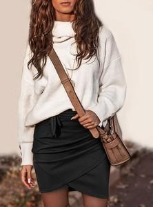 Spódnica Pakuten w stylu casual mini