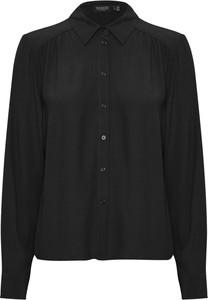 Czarna koszula Soaked in Luxury