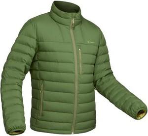 Zielona kurtka Forclaz