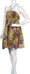 Sukienka Urban By Venca bez rękawów mini