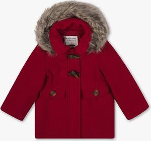 Czerwona kurtka dziecięca Palomino