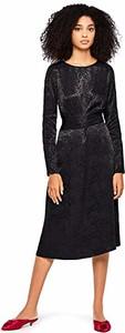 Czarna sukienka Find.