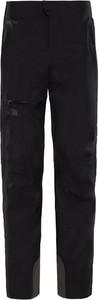 Spodnie sportowe The North Face z tkaniny