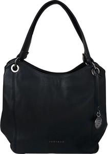 Torebka Justbag w stylu casual duża