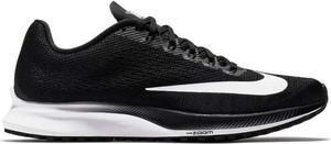 Buty sportowe Nike zoom w sportowym stylu na koturnie
