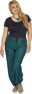 Spodnie Aller Simplement z bawełny