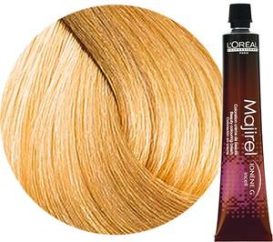 L'Oreal Paris Loreal Majirel   Trwała farba do włosów - kolor 9.3 bardzo jasno blond złocisty 50ml - Wysyłka w 24H!