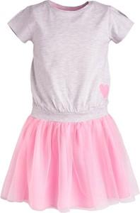 9ad79ff462 ... dziewczynki 3-8 lat • Sukienki dziewczęce. Sukienka dziewczęca Endo