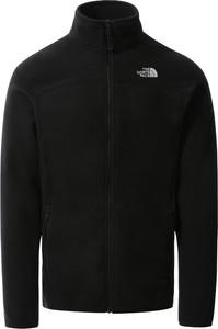 Bluza The North Face w sportowym stylu z polaru