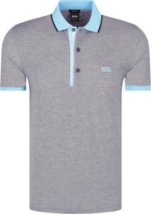 T-shirt Boss Athleisure z krótkim rękawem