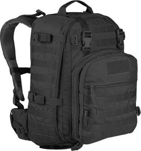 Czarny plecak Wisport