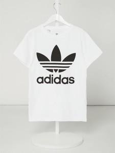 Koszulka dziecięca Adidas Originals z dżerseju