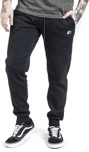 Spodnie sportowe Emp w sportowym stylu z bawełny