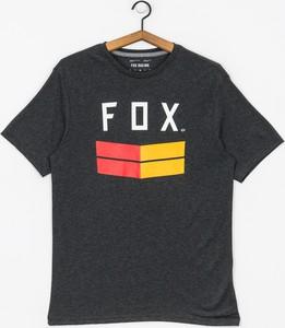 T-shirt Fox z krótkim rękawem