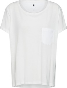T-shirt G-Star Raw z dżerseju