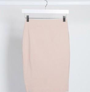 Różowa spódnica Asos