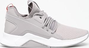 Buty sportowe Reebok w geometryczne wzory sznurowane