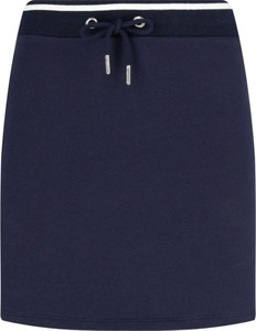 Spódnica Superdry w stylu casual