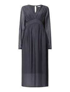 Sukienka Freebird z jedwabiu