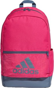 Różowy plecak męski Adidas