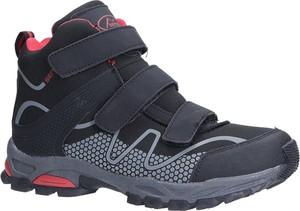 Buty trekkingowe Casu