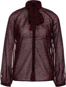 Koszula Liu Jo White z długim rękawem