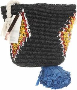Czarna torebka Parfois