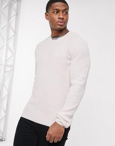 Różowy sweter Bolongaro Trevor