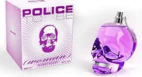 Police, To Be Woman, Woda perfumowana, 125 ml
