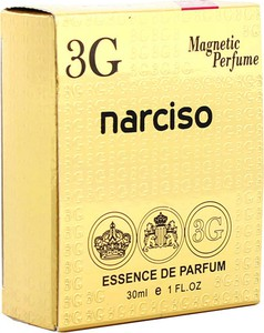 Zapachy 3G Magnetic Perfume
